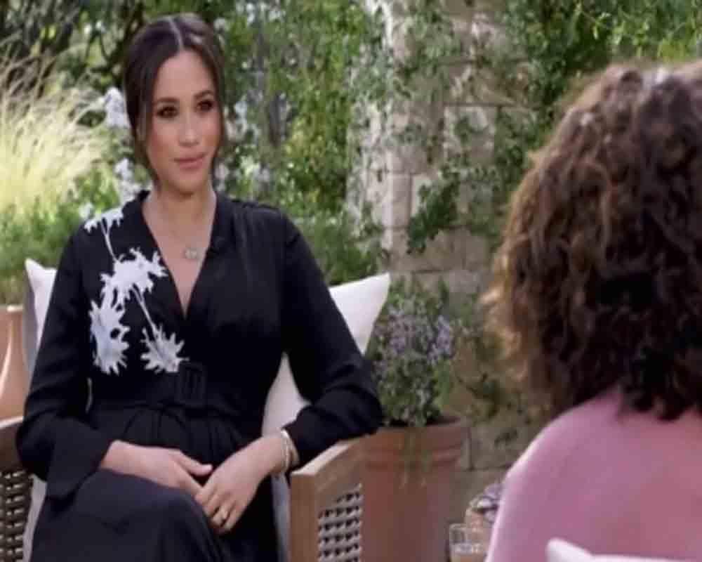 Meghan Markle's estranged dad threatens to expose 'dirty laundry'