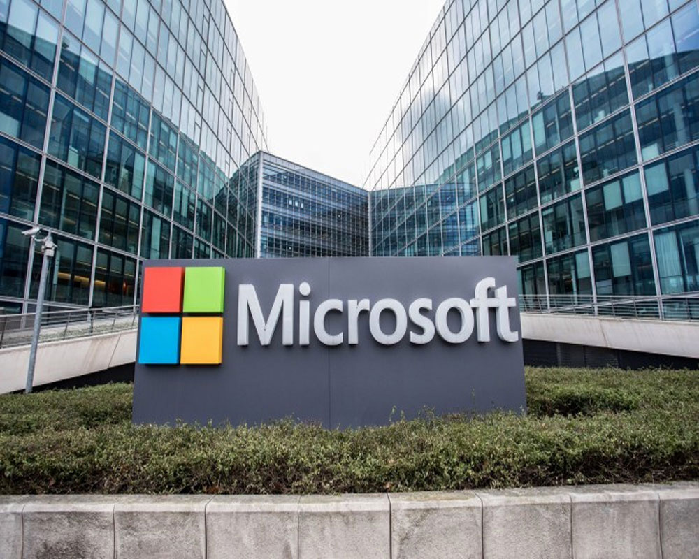 Microsoft Teams, 365 services suffer global outage