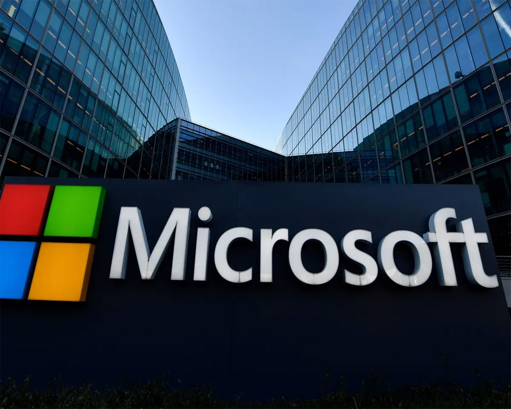 Microsoft to buy speech-recognition firm Nuance for $16B: Report