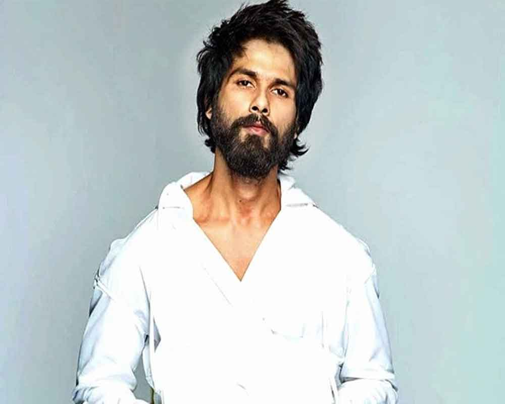 My ambition is to do justice to every character: Shahid Kapoor
