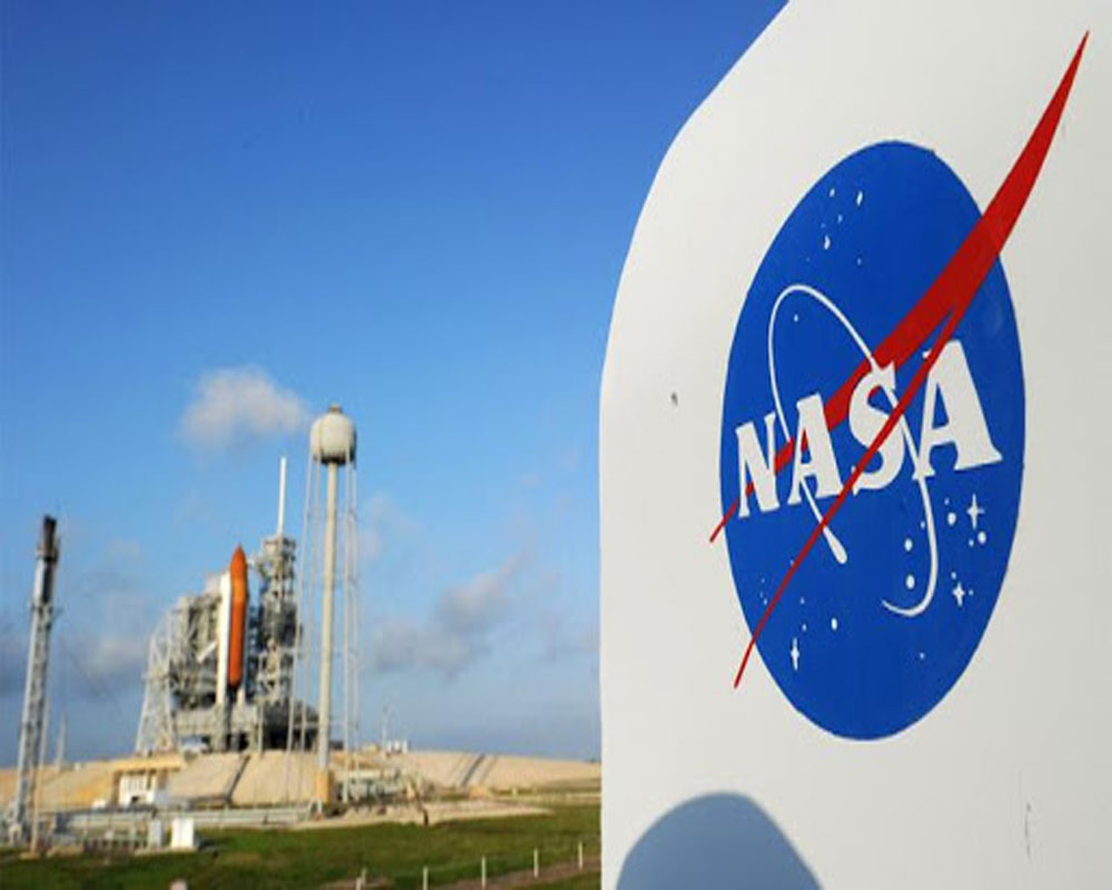 NASA picks Astra Space for TROPICS mission launch service - Daily Pioneer