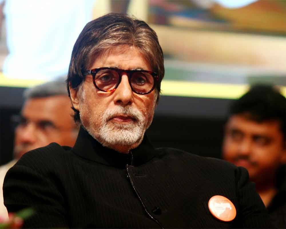 New COVID-19 vaccine-focussed caller tune released, voice of Amitabh Bachchan replaced