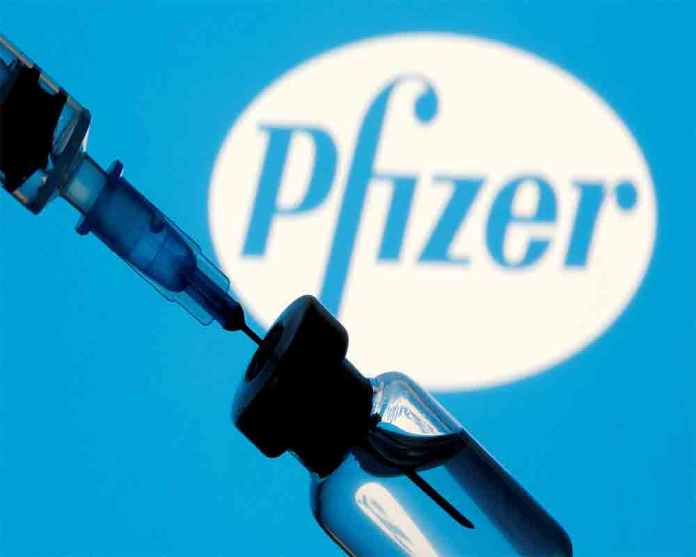 New Zealand approves Pfizer vaccine for young people from 12 to 15