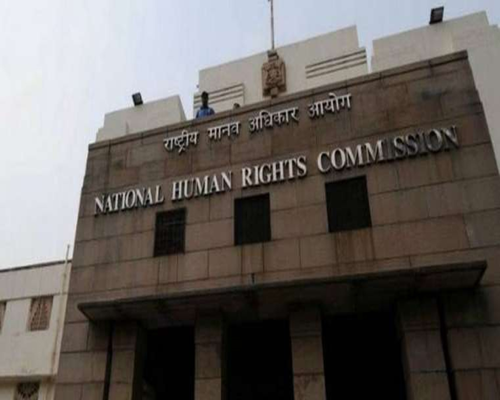 NHRC notices to four govts, police chiefs over farmers protests 'adverse impact'