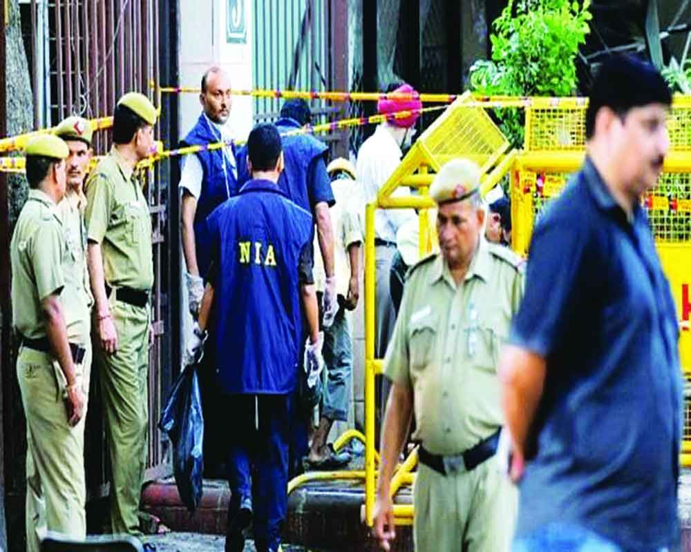 NIA files charge sheet against three in murder case of Hindu Takht leader in Ludhiana in 2017