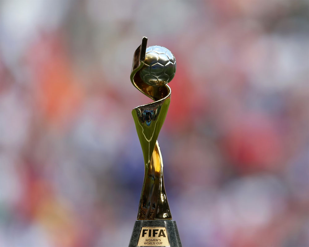 Nine host cities announced for 2023 Women's World Cup