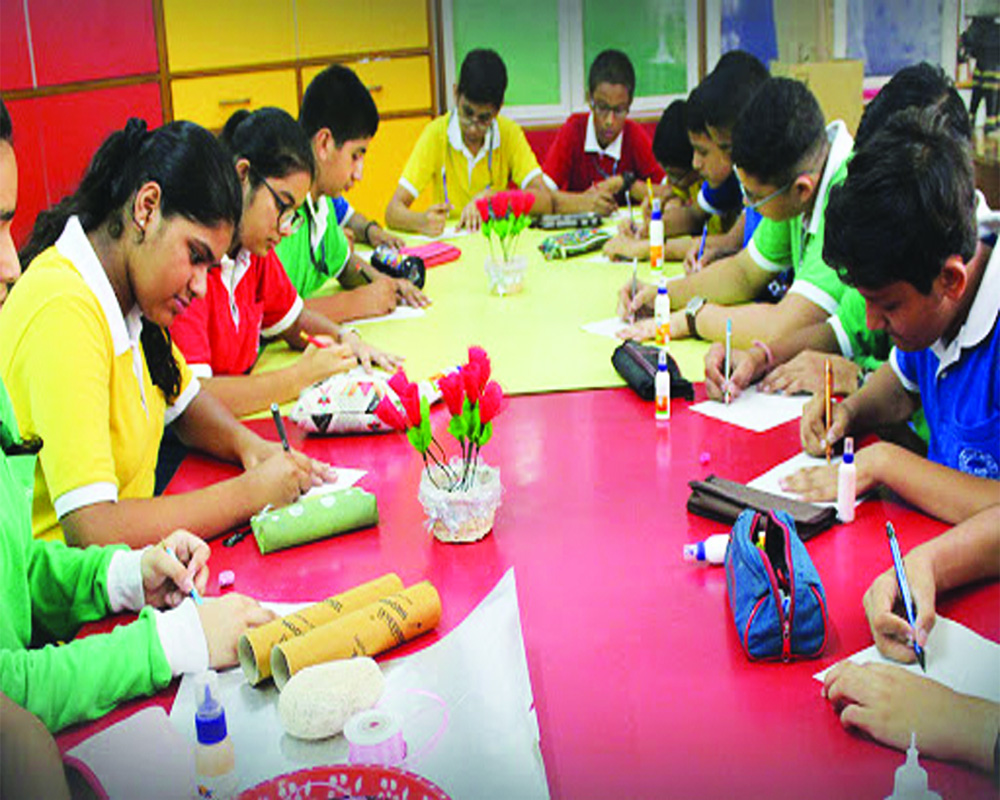 No rationale behind disaffiliating schools from the CBSE