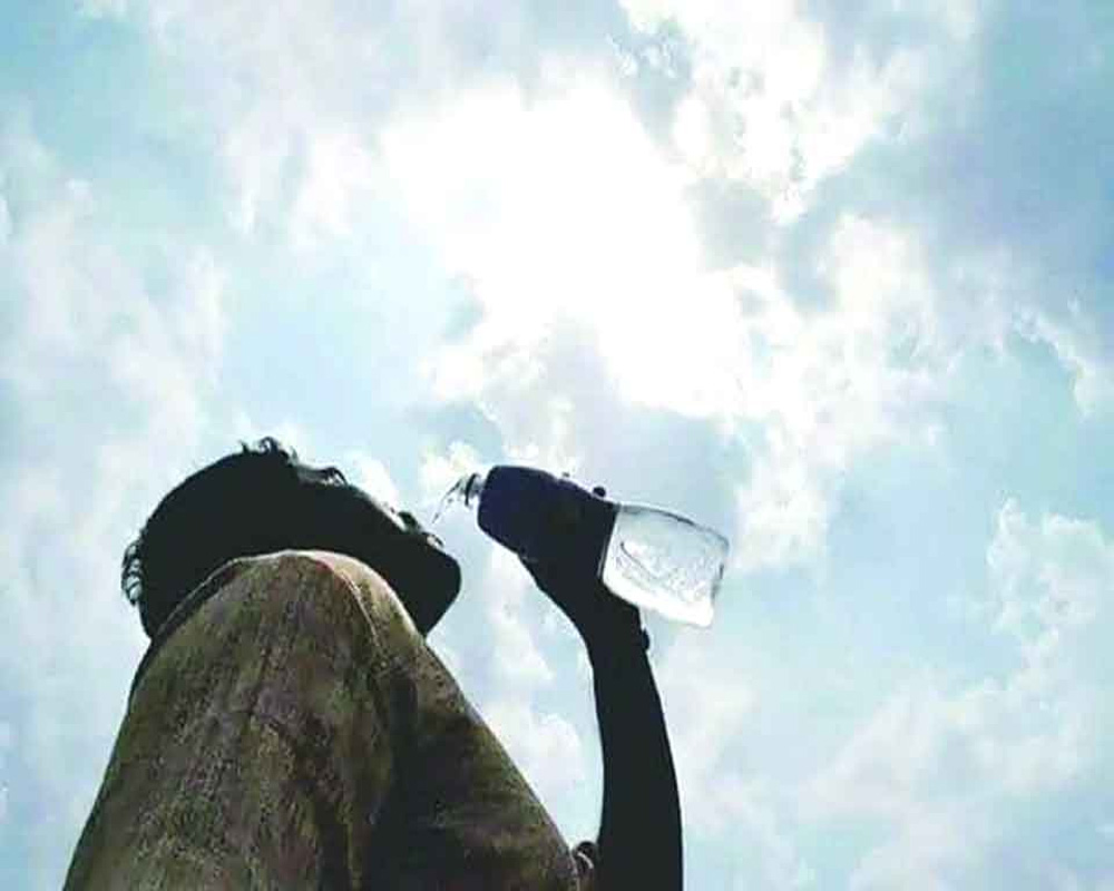 North Indian plains to get some reprieve from heatwave; another heatwave likely from April 3
