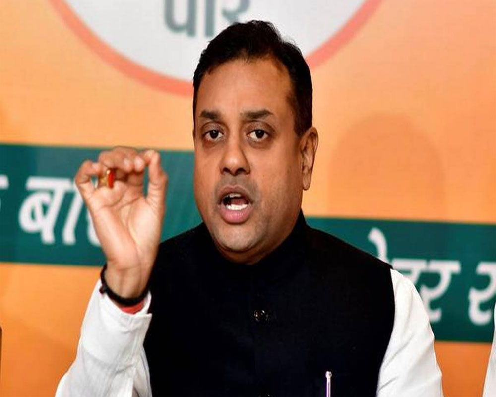 Oppn-ruled states claimed no death due to oxygen, now doing politics: BJP