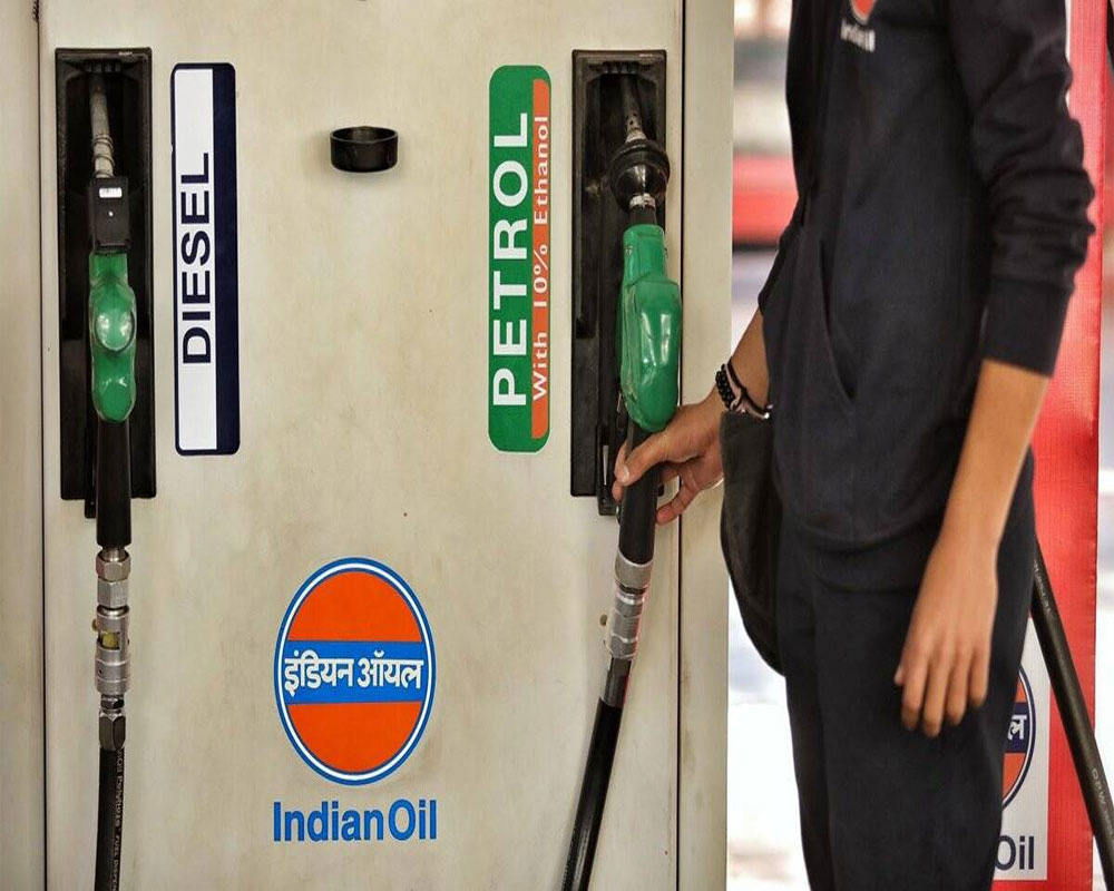 Petrol, diesel remain static for 2nd straight day