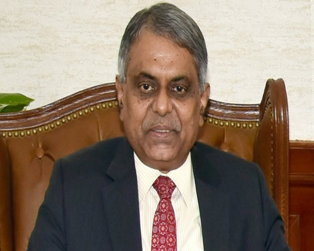 Principal advisor in PMO PK Sinha resigns on personal grounds