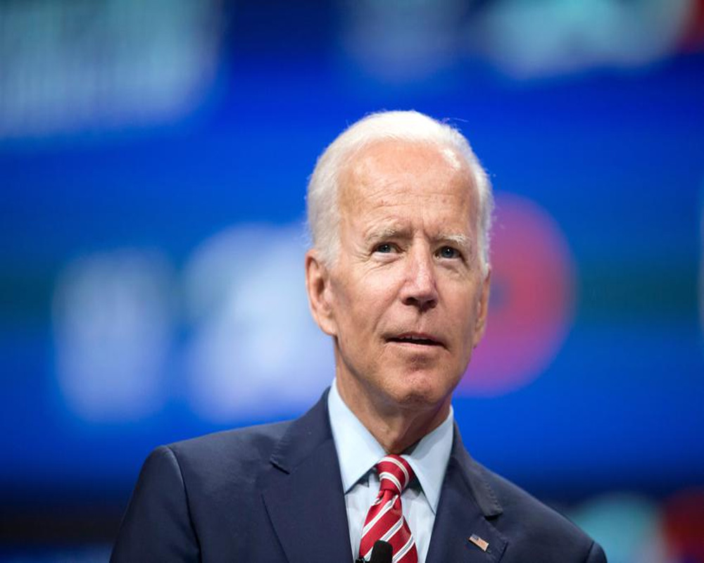 Quad going to be vital arena for cooperation in Indo-Pacific, says Biden