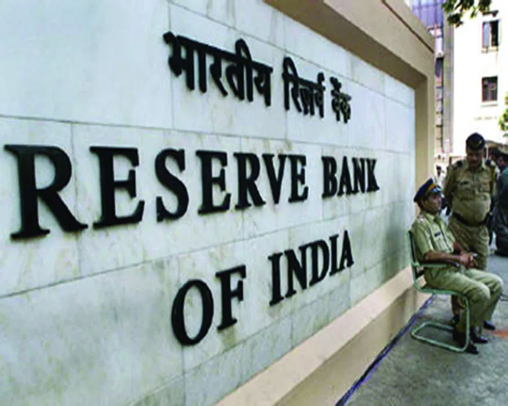 RBI retains GDP growth forecast at 10.5 pc for FY'22