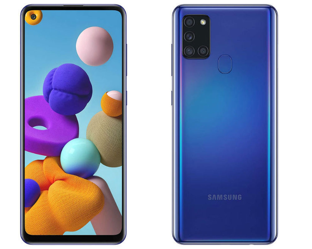 Samsung's 1st mid-segment 5G device Galaxy M42 arriving in India