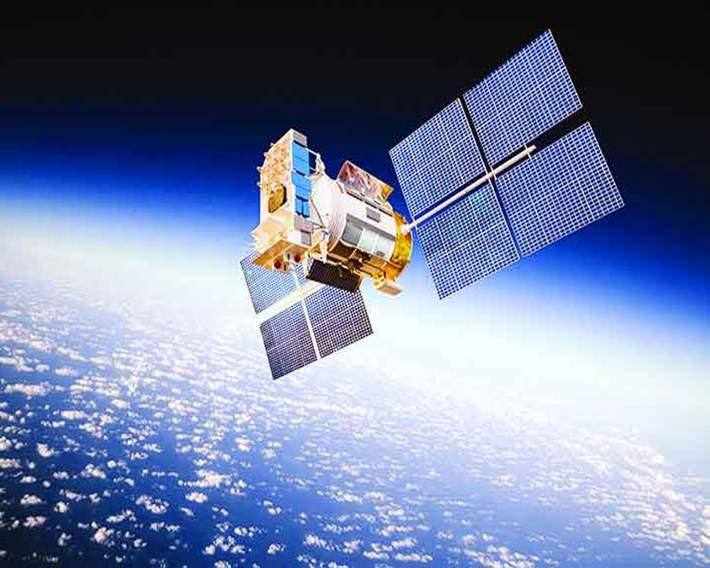 Satellite set for Mar 28 launch will help India keep an eye on borders near real-time
