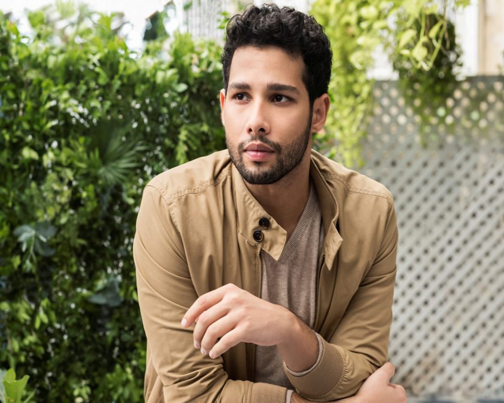 Siddhant Chaturvedi tests positive for COVID-19