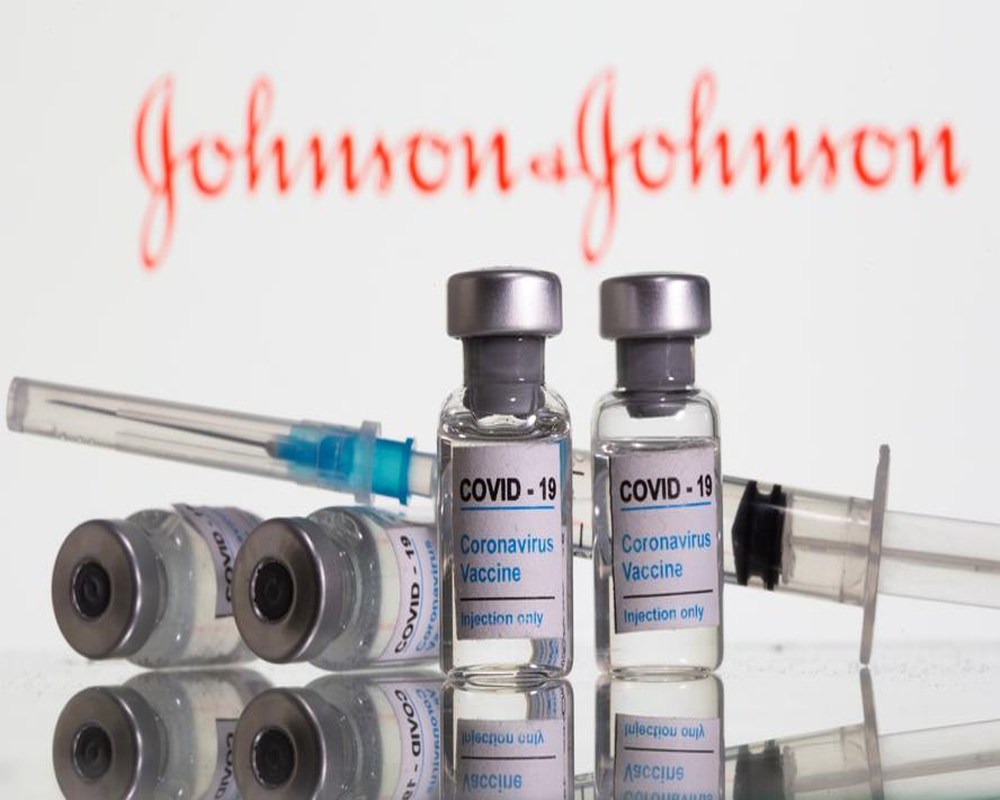 South Africa halts J&J vaccine jabs; Europe rollout delayed