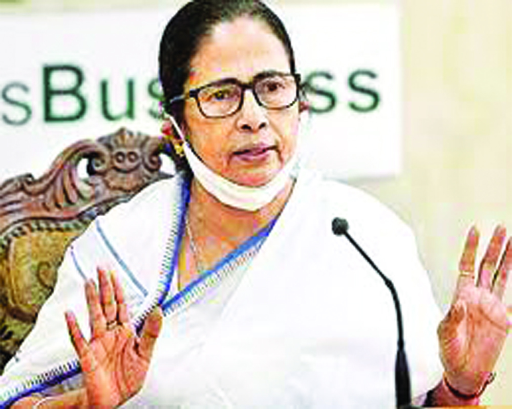 States vote for new economy; will Mamata lead the Oppn?