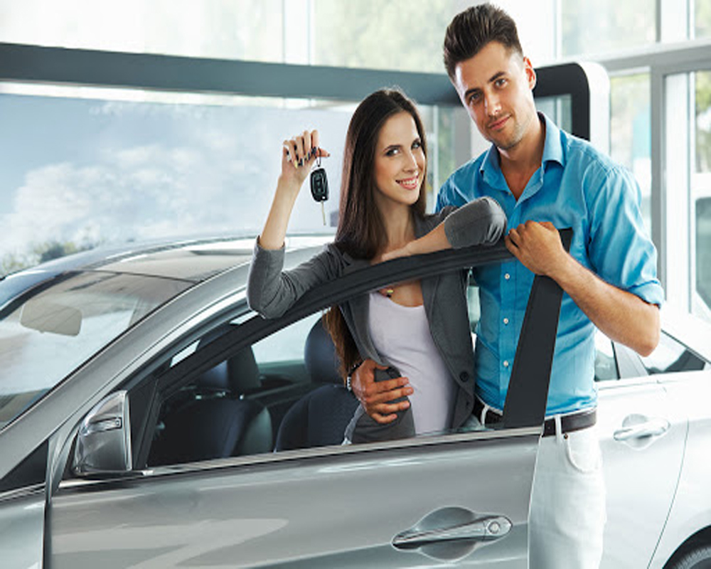 Step-by-Step Checklist for Buying a New Car
