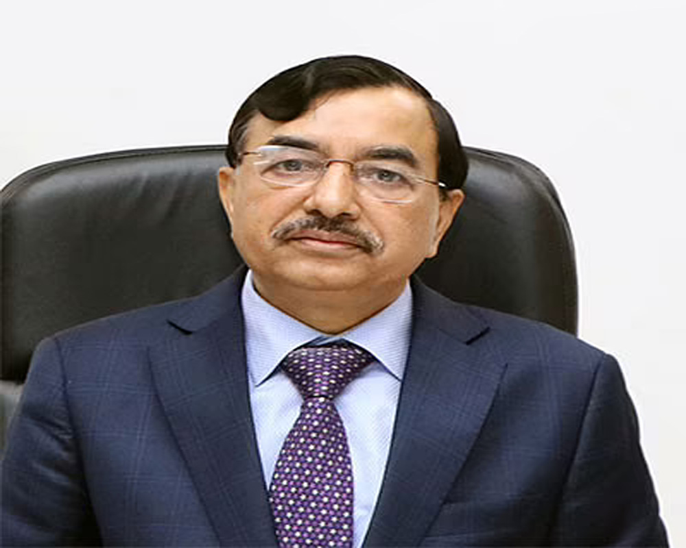 Sushil Chandra appointed Chief Election Commissioner