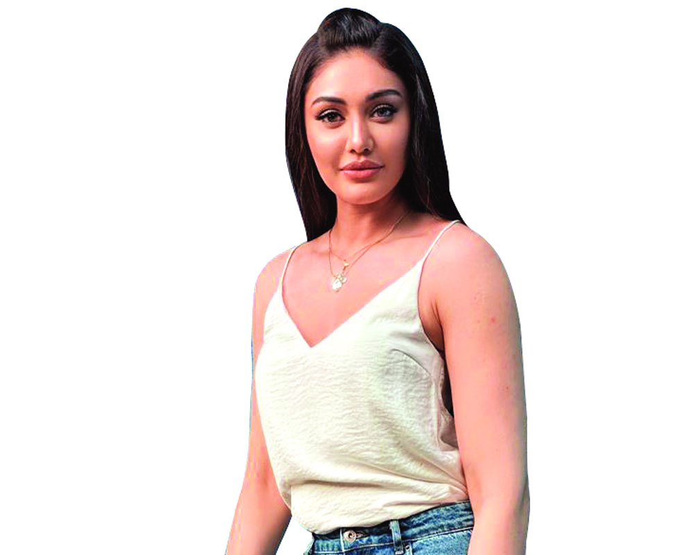 Talktime   'Jannat as a character taught me to live again'