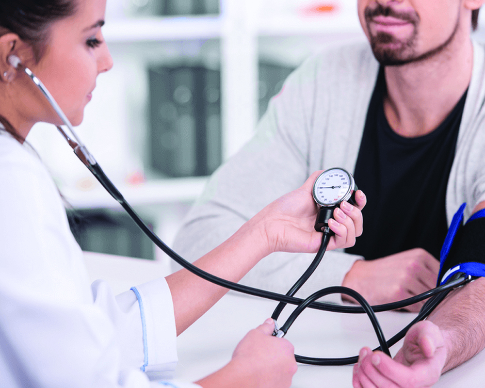 Time to take hypertension, a COVID-19 comorbidity, head-on