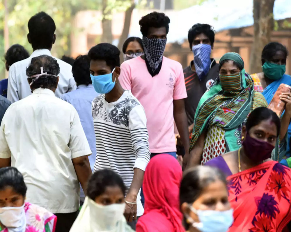 TN adds 3,645 new COVID-19 infections, 15 deaths