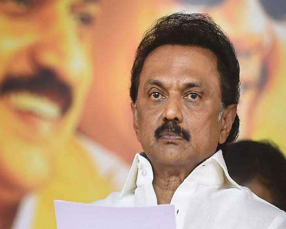 TN CM Stalin extends lockdown for one more week