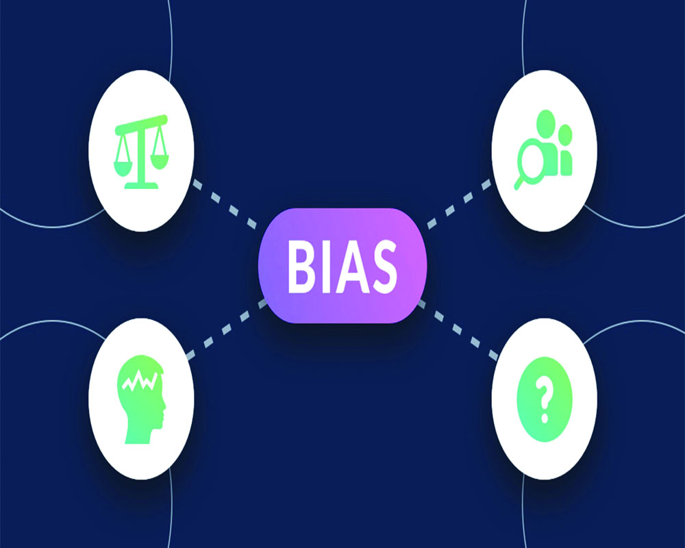 Traditional & algorithmic bias-fraught data a reality