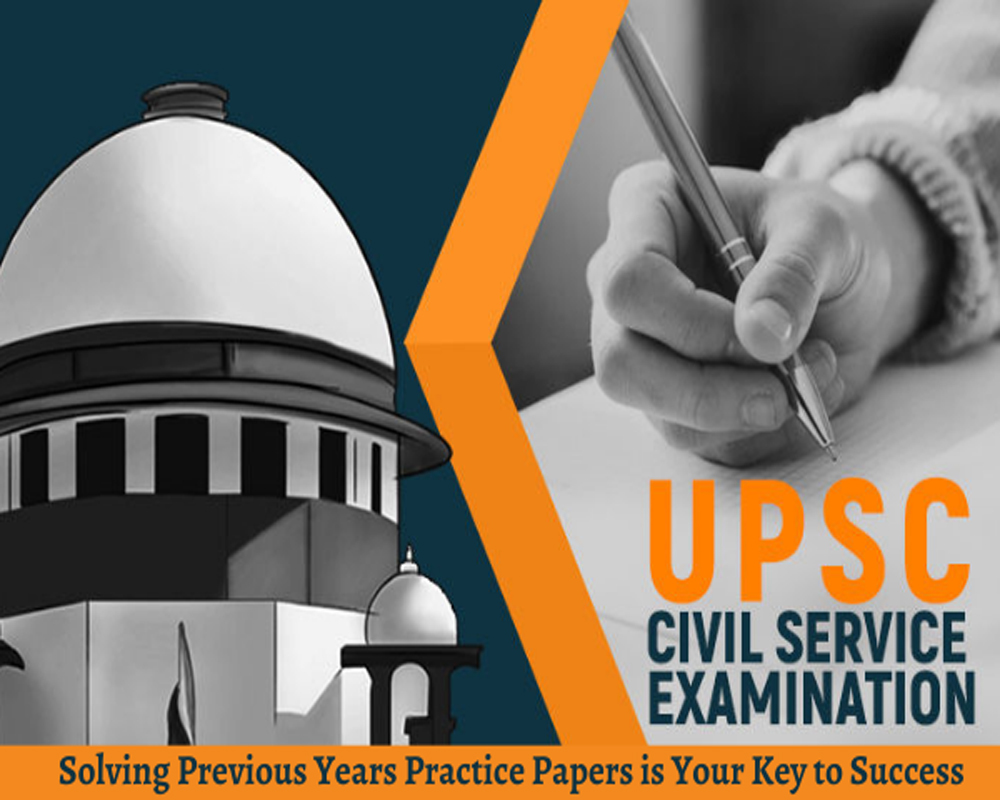 UPSC IAS Exam 2021: Solving Previous Years Practice Papers is Your Key to Success