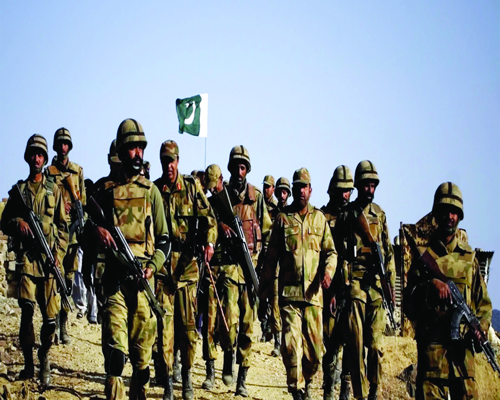 US probing Pak's role in Afghanistan