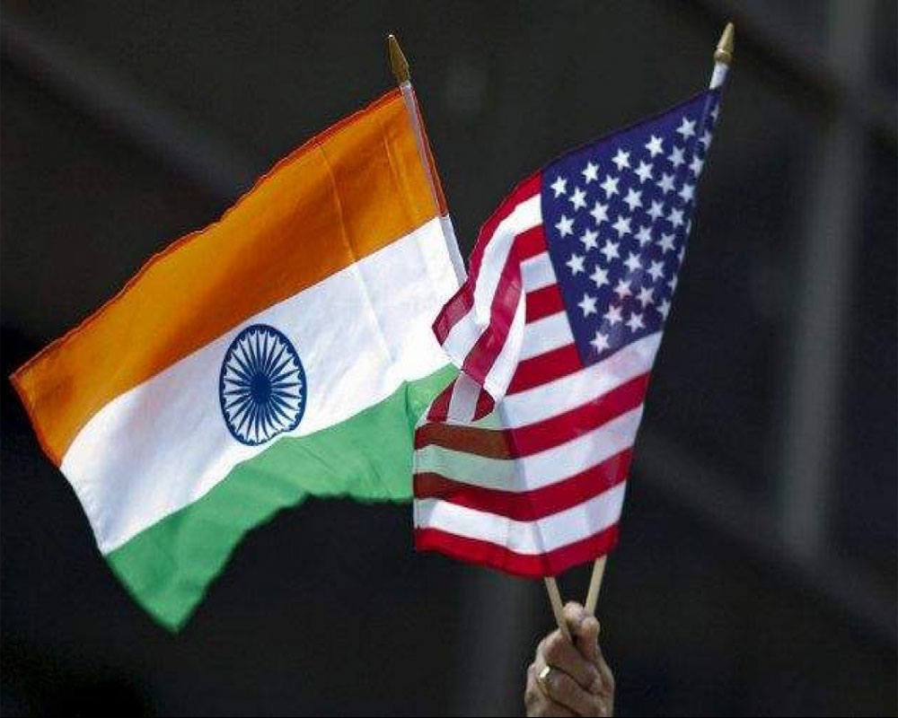 US senator introduces legislation to strengthen India-US cooperation in clean energy