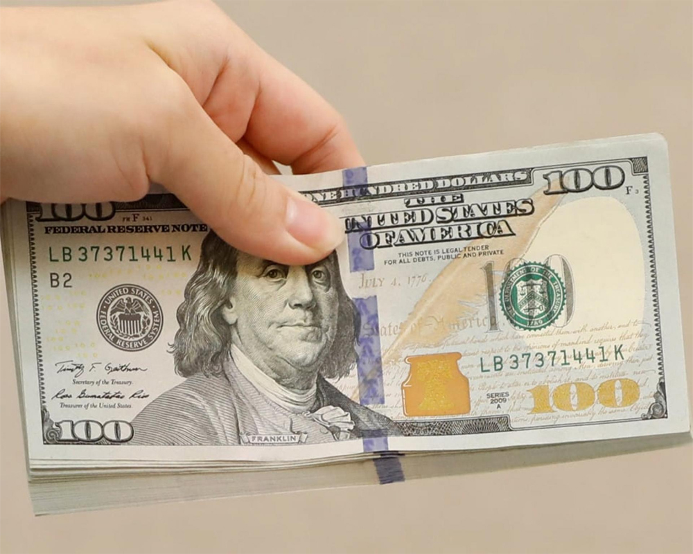 What to expect from the US Dollar