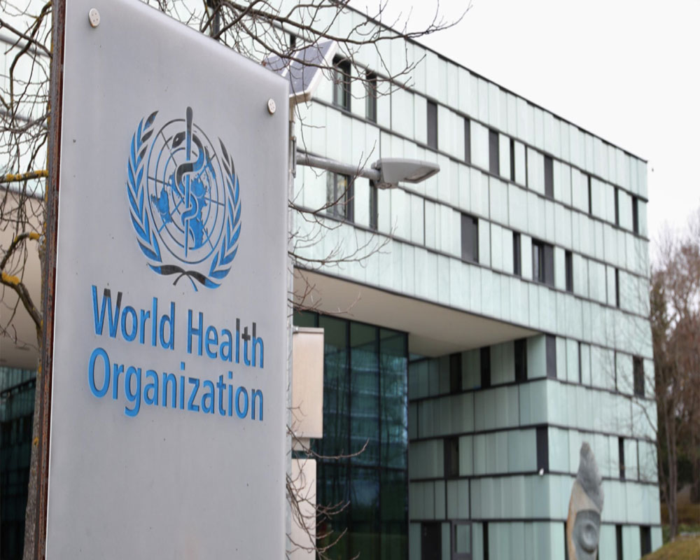 WHO says India COVID variant found in 44 countries, of global concern