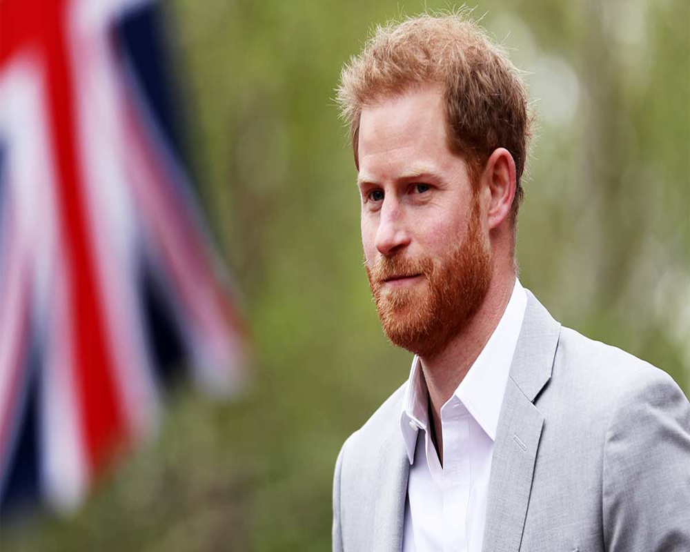 Woman says Prince Harry broke promise to marry her, fails to impress court