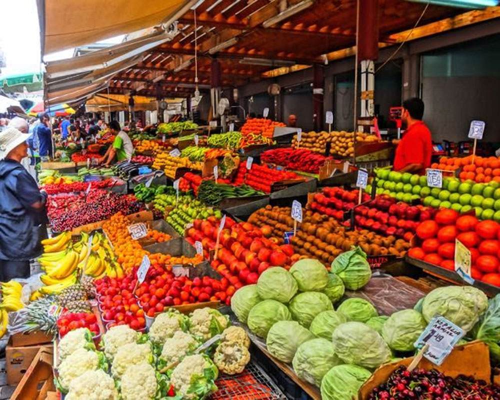 WPI inflation rises to 11.39 pc in Aug on costlier mfg goods; food prices soften