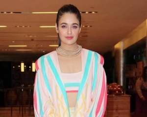 #ArrestYuvikaChaudhary trends on Twitter after actor uses 'casteist slur' in video, issues apology