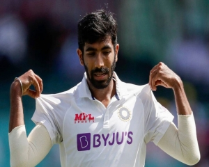 'Overworked' Bumrah should be given a breather during England series, feels Gambhir
