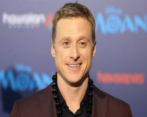 'Rogue One' star Alan Tudyk not returning for 'Andor' S1