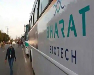 50 employees of Bharat Biotech test COVID-19 positive; Joint MD's tweet draws bouquets and brickbats