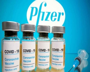 80 per cent COVID-19 immunity lost in 6 months in some after Pfizer shot: US study