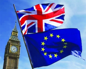A new global Britain post-Brexit