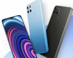 Affordable realme 'C25Y' launched with 50MP camera in India