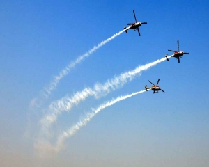 Air show step towards inculcating spirit of nationalism among Kashmiri youth