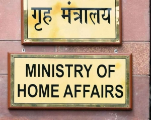 Airlifting empty tankers, training 500 drivers to ramp up oxygen supply: Home Ministry