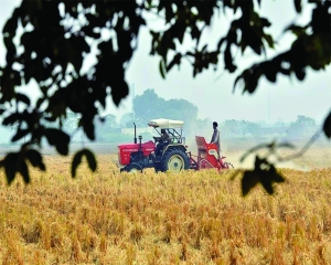 All 728 dists to become unique hubs to boost farm exports