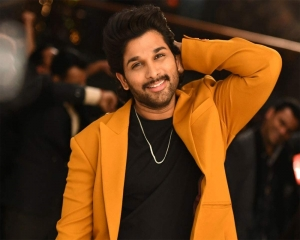 Allu Arjun tests negative for COVID-19