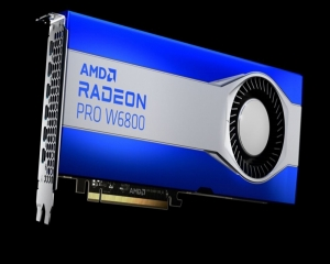 AMD unveils new workstation graphics cards