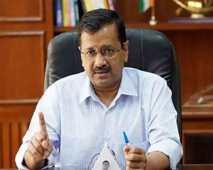 Amid rising COVID cases, Delhi CM to hold 'urgent' meeting with health minister, officials on Friday