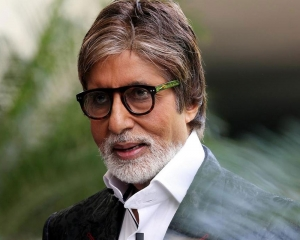 Amitabh Bachchan hints at receiving COVID-19 vaccine
